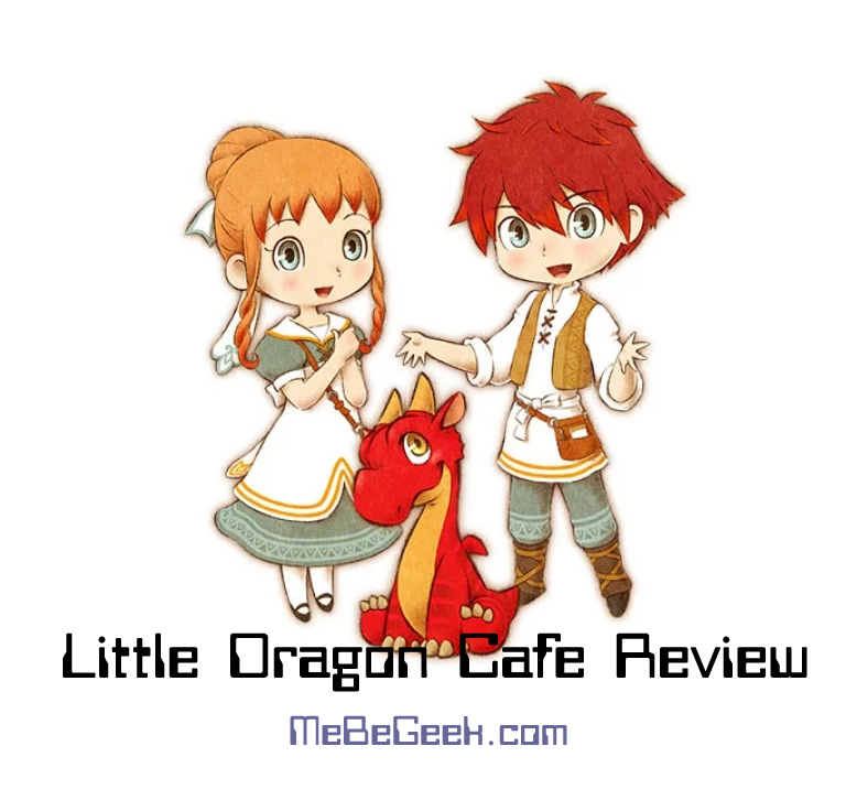 Little Dragon Cafe Review FI