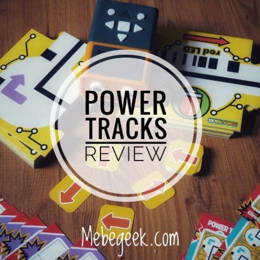 Power Tracks Review FI