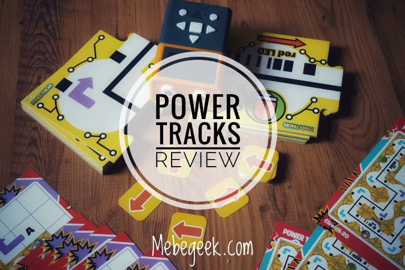 Power Tracks Review FI