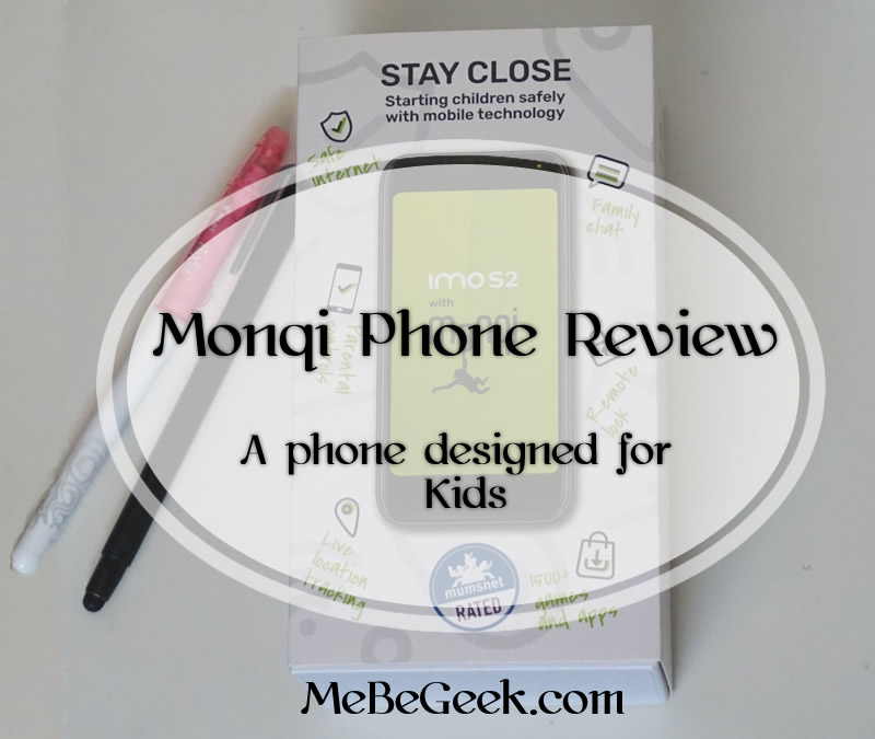 Monqi Phone Review Feature Image